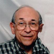 Donald Lee Warthman