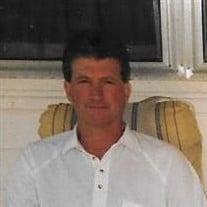 Rodney Clark Goza