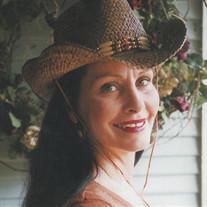 Dora Carol LaGrone