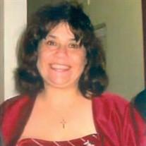 """Ernestine """"Tina"""" Marroquin Gonzales"""