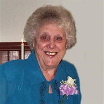 Ruby Davis Wolfe