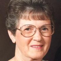 Mrs. Phyllis  Clark Daughtrey