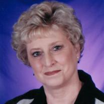 Violet L. Pierce