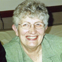 Karen M. Hughes