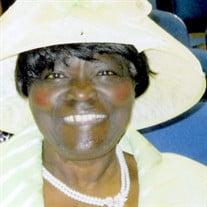 Mrs. Eloise Floyd