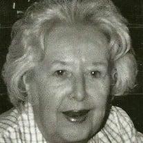 Mrs Gayle Barnum