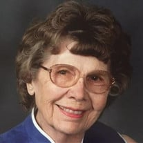 Nellie Farley West