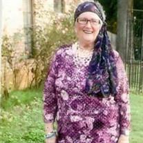Donna Pelts
