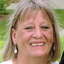 Sandra Lou LaFollette