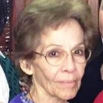 Elizabeth Bustamante