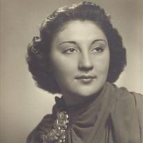 Betty Duty