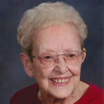 Mary E. George