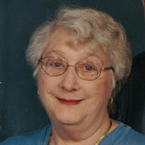 Doris  Lee Cort