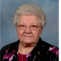 Darlene C. Jensen