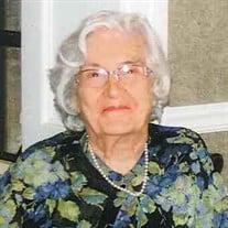 Wanda Adele Hovious