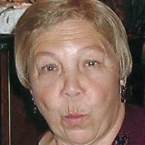 Betty Bresock