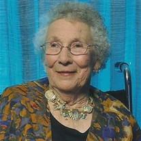 Louise Utecht Barnett