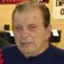 Eugene Borza