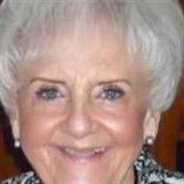 "Patricia ""Pat"" Taylor Crump"