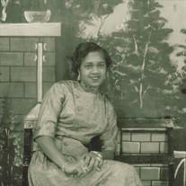 Bessie Grisson