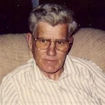 Hubert Howell Leavens