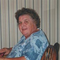 Mrs. Patricia Ann Lancour