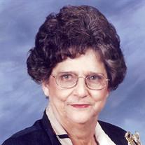 Bonnie Bell Venable Lyons
