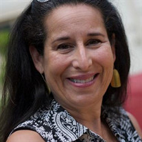 Gail Greenberg Siegel