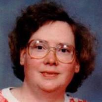 Nancy C. Storey