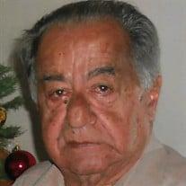 Mr. Saúl  Montoya