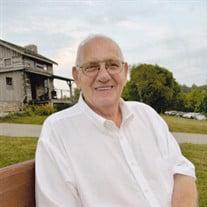 Donald  Eugene Newsome