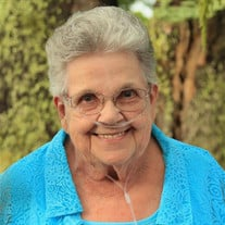 Carol Lee Allgor