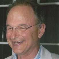 Robert Richard Simonini