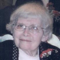Marjorie Kerns