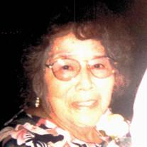 Teresa P.  Rodriguez