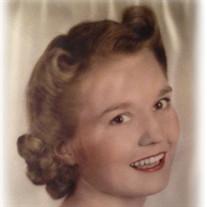 Ernestine Charletta Bragg