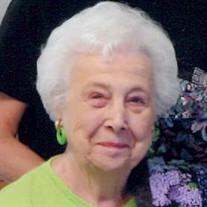 "Velia Catherine ""Val"" Meyer"