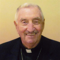 Deacon Alfred G. Groh