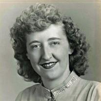 Ruth Semones