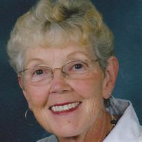 Mary E. Rezin
