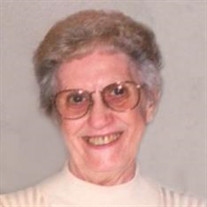 Betty Keck