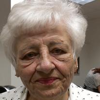 Mrs. Maria Tvedrobochlebov