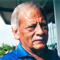 Herman Cavazos Sr.
