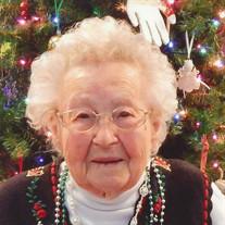 Bernetta Mary Haines