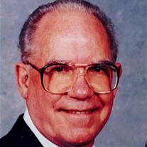 Charles William Moses