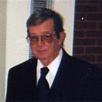 Robert Fredrick Tannehill
