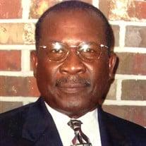 Mr. Turner Jackson