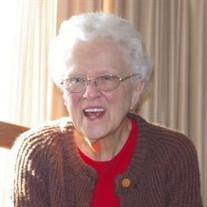 Audrey Heiser Porter