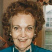 Betty Jean Bright