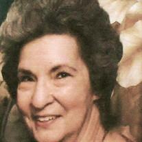 Marcia Ann Oliver